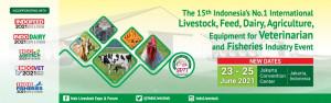 Indo Livestock 2021 Expo & Forum